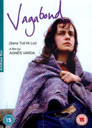 Vagabond Online DVD Rental