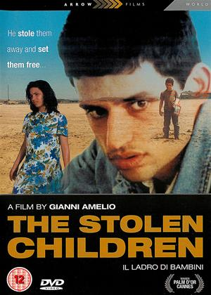 Rent The Stolen Children (aka Ii Ladro Di Bambini) Online DVD Rental