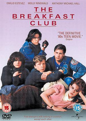 Rent The Breakfast Club Online DVD & Blu-ray Rental