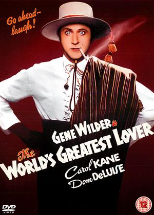 Rent The World's Greatest Lover Online DVD Rental