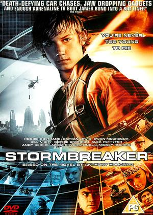 Rent Stormbreaker Online DVD & Blu-ray Rental