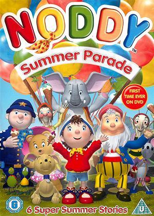Rent Noddy: Make Way for Noddy: Summer Parade Online DVD Rental