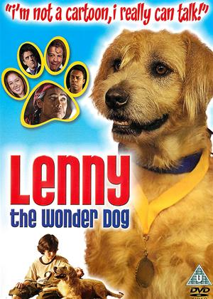 Rent Lenny the Wonder Dog Online DVD Rental