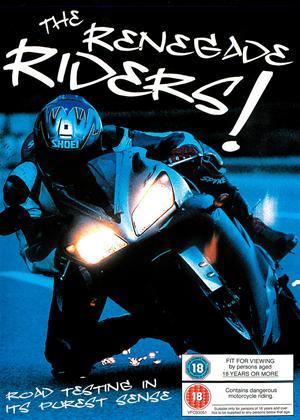 Rent The Renegade Riders Online DVD Rental