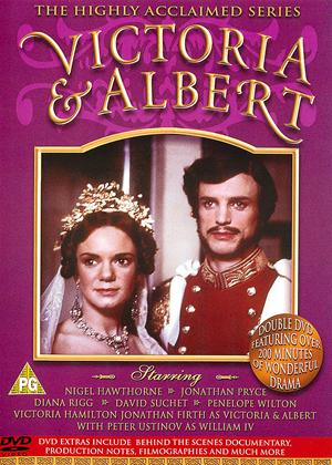 Rent Victoria and Albert Online DVD Rental