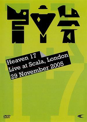 Rent Heaven 17: Live Online DVD Rental