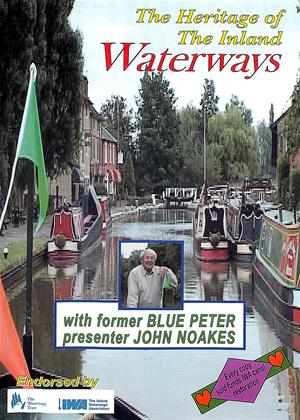 Rent The Heritage of the Inland Waterways Online DVD Rental