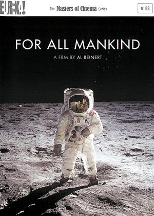 Rent For All Mankind Online DVD Rental