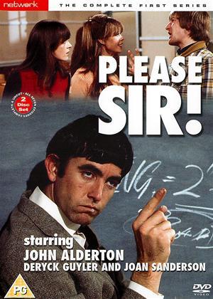 Rent Please Sir!: Series 1 Online DVD Rental