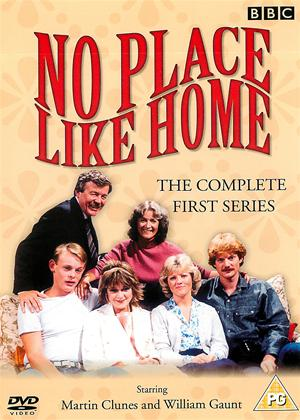 Rent No Place Like Home: Series 1 Online DVD Rental