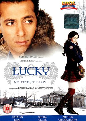 Rent Lucky: No Time for Love (aka Lucky) Online DVD Rental