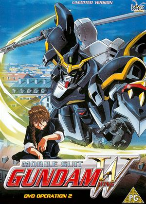 Rent Gundam Wing: Vol.2 (aka Shin kidô senki Gundam W) Online DVD Rental