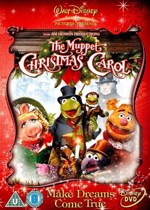 Rent The Muppet Christmas Carol Online DVD Rental