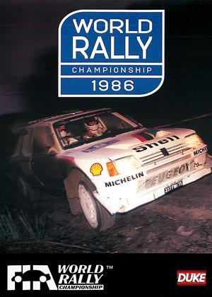 Rent World Rally Championship 1986 Online DVD Rental