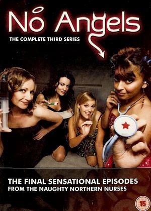 Rent No Angels: Series 3 Online DVD Rental
