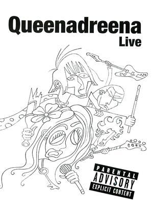Rent Queenadreena: Live Online DVD Rental