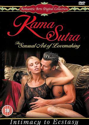 Rent Kama Sutra: Vol.1: Intimacy to Ecstasy Online DVD Rental