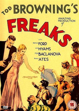 Rent Freaks Online DVD Rental