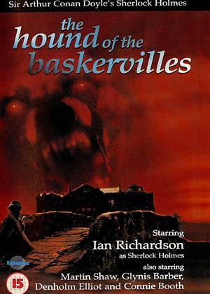Rent Sherlock Holmes: The Hound of the Baskervilles Online DVD Rental