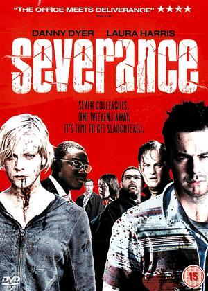 Rent Severance Online DVD & Blu-ray Rental