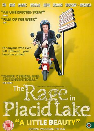 Rent The Rage in Placid Lake Online DVD Rental