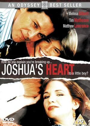 Rent Joshua's Heart Online DVD Rental
