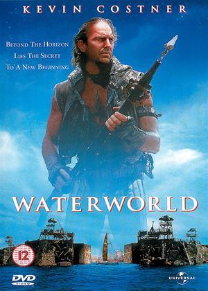 Rent Waterworld Online DVD & Blu-ray Rental