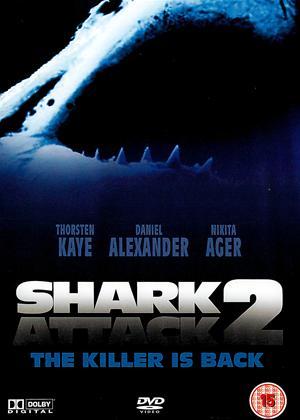 Rent Shark Attack 2 Online DVD Rental