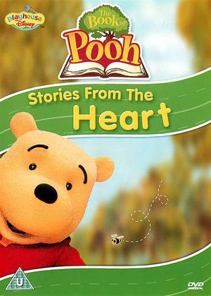 Rent The Book of Pooh: Stories from the Heart Online DVD & Blu-ray Rental