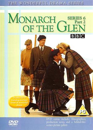 Rent Monarch of the Glen: Series 6: Part 2 Online DVD Rental