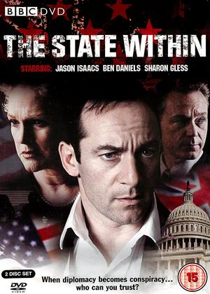 Rent The State Within Online DVD & Blu-ray Rental
