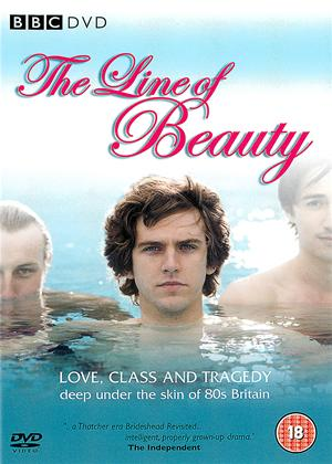 Rent The Line of Beauty Online DVD Rental