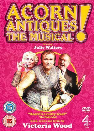 Rent Acorn Antiques: The Musical Online DVD Rental