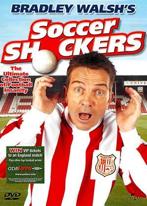 Rent Soccer Shockers Online DVD Rental