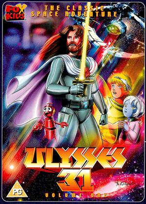 Rent Ulysses 31: Vol.1 (aka Ulysse 31) Online DVD Rental
