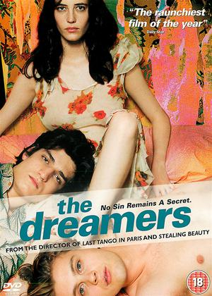 Rent The Dreamers Online DVD & Blu-ray Rental