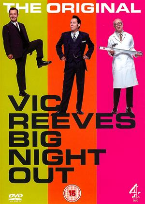 Rent The Original Vic Reeves Big Night Out Online DVD Rental