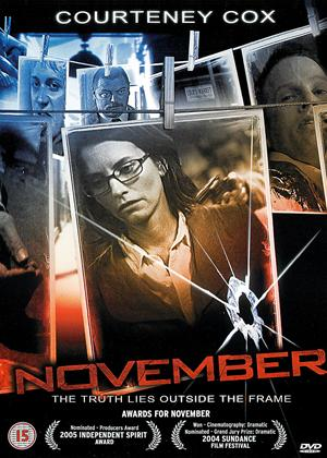 Rent November Online DVD Rental
