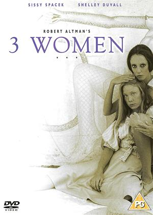 Rent 3 Women Online DVD Rental