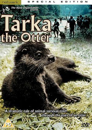 Rent Tarka the Otter Online DVD Rental