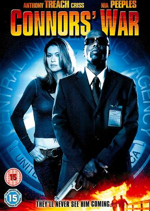 Rent Connors' War Online DVD Rental