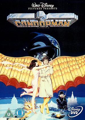 Rent Condorman Online DVD Rental
