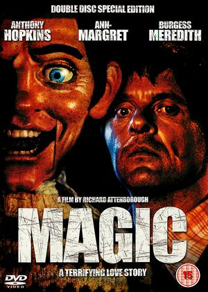 Rent Magic Online DVD Rental