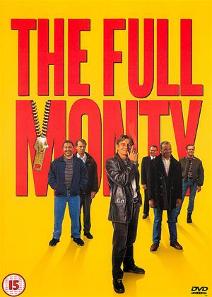 The Full Monty Online DVD Rental