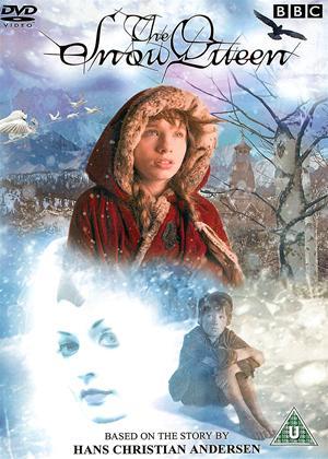 Rent The Snow Queen Online DVD & Blu-ray Rental