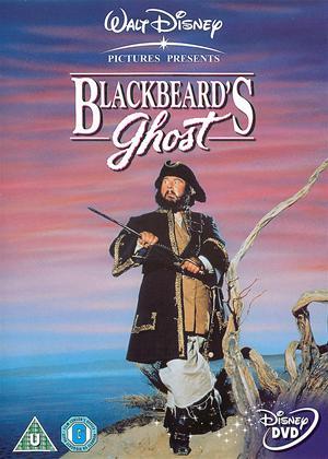 Rent Blackbeard's Ghost Online DVD Rental