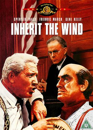 Rent Inherit the Wind Online DVD Rental
