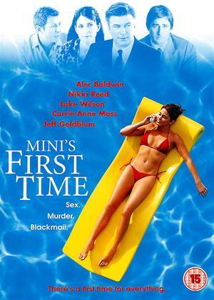 Rent Mini's First Time Online DVD Rental