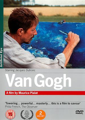 Rent Van Gogh Online DVD & Blu-ray Rental