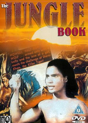 Rent The Jungle Book Online DVD Rental